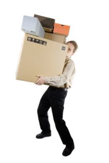 Advice from House Movers UK for Shifting to a Smaller Home