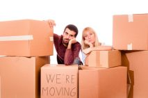 Moving For The First Time – Which Is The Best Removal Company For You?
